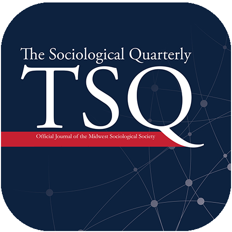 TSQ Rounded Square Logo